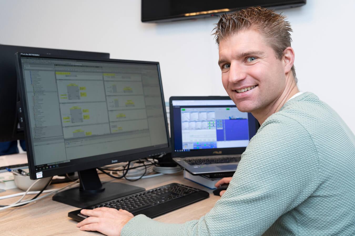 VTS Software Engineering